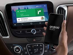 Android Auto Nedir? Uyumlu Araçlar ve Cihazlar Hangileri?