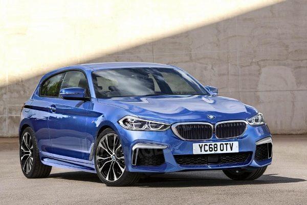 2018 BMW 1 Serisi İncelemesi