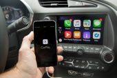 Apple CarPlay Nedir, Uyumlu Araçlar ve Uygulamalar Hangileri