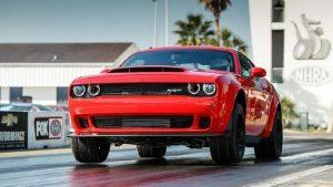 Dodge Chardzher, değerlendirme ve özellikleri 16