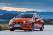 2017 Yeni Kasa Nissan Micra İncelemesi