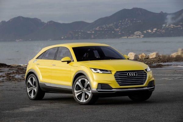 Audi Q4 Satış Tarihi Açıklandı