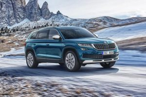 SUV Modelleri ve Fiyatları