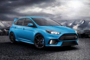 2017'nin En İyi Hatchback Modelleri