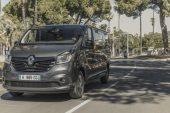 Konforlu ve Lüks Renault Trafic SuperClass Tanıtıldı