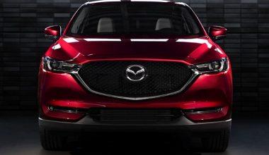 Mazda'dan Elektrikli Otomobil Kararı