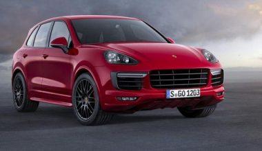 2018 Yeni Porsche Cayenne Ön İncelemesi