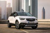 Yeni Opel Crossland X Sürüş İzlenimi, Özellikleri
