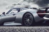 Nurburgring Pistinin En Hızlı 10 Otomobili