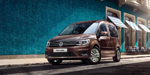Volkswagen Caddy 1.0 TSI Özellikleri ve Fiyatı