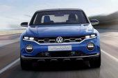 VW T-Roc Özellikleri, Satış Zamanı ve Resimleri