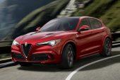 DNA'sında Alfa Romeo olan SUV: Stelvio