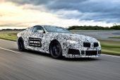 BMW M8'in Üretileceği Doğrulandı