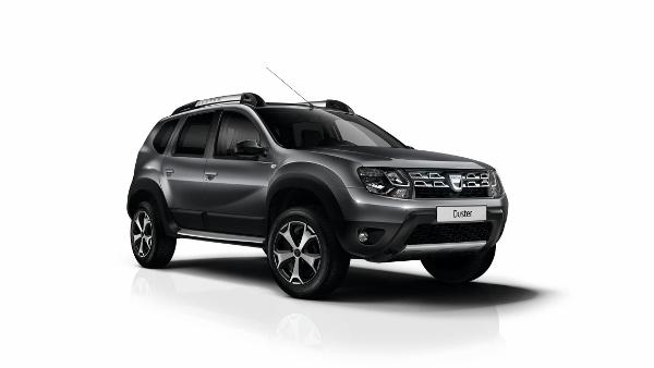 Dacia Summit Versiyonlarını Tanıttı
