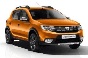 Yeni Dacia Sandero Stepway Test Sürüşü, Yorumları