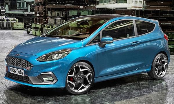 Yeni Ford Fiesta Fiyatı Resmen Açıklandı