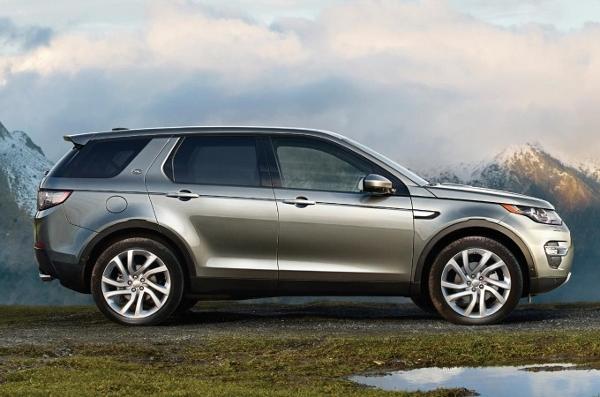 Range Rover Discovery Sport – Evoque Fiyatı, Motor Seçenekleri