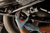 Motor Yağı ve Filtresi Hangi Sıklıkla Değiştirilmelidir?