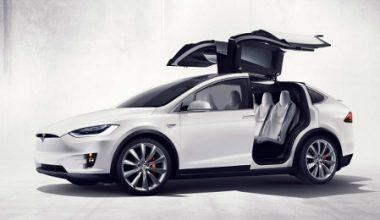 2017 Yılının En İyi 10 SUV'u