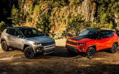 Yeni Jeep Compass ile Tanışın