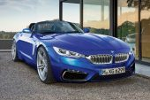Yeni BMW Z4 Hazır