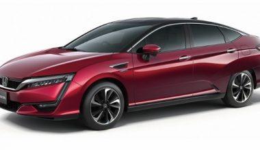 Honda Tam Elektrikli Otomobilini Sonbaharda Tanıtacak