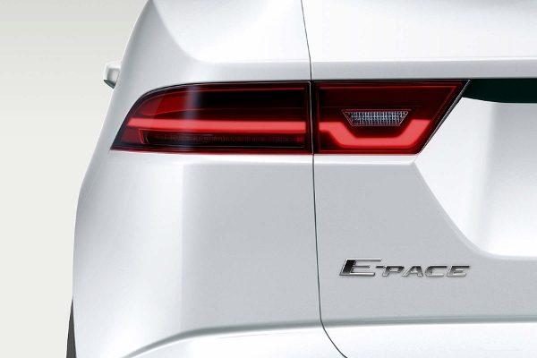 Jaguar'dan Yeni SUV: E-Pace