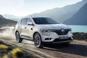 Renault Yaz Kampanyası