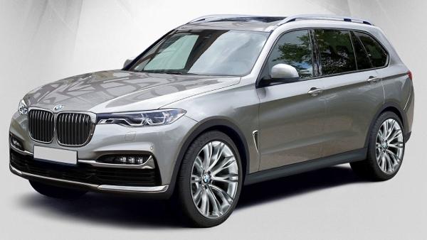 2019'a Kadar Yollarda Olacak 10 Yeni BMW Modeli