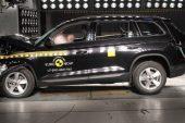 Skoda Kodiaq ve Mini Countryman EuroNCAP'ten 5 Yıldız Aldı