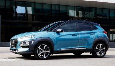 Yeni Hyundai Kona İncelemesi
