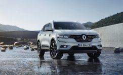 Yeni Renault Koleos Test Sürüşü