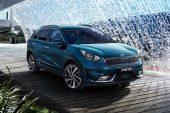 Yeni Kia Niro Hybrid Performansı, Teknik Özellikleri, Fiyatı