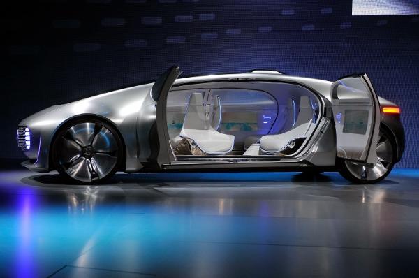 Honda 2025 yılına kadar 4. Seviye Otomasyona Ulaşacak