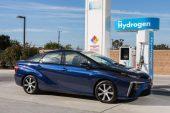 Hidrojenle Çalışan Araçların Artıları ve Eksileri