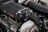 Supercharger nedir? Turbocharger ile ne farkı vardır?