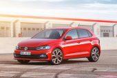 2017 Yeni VW Polo GTI Teknik Özellikleri Belli Oldu