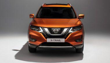 Makyajlı Nissan X-Trail Test Sürüşü