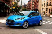 Yeni Ford Fiesta 1.5 Dizel Test Sürüşü İzlenimleri