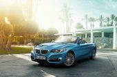 Makyajlı BMW 2 Serisi Cabrio İncelemesi