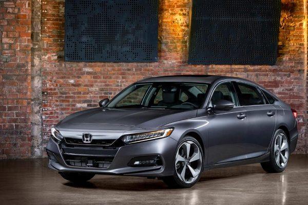 2018 Honda Accord Tanıtıldı. Türkiye'de Satılacak mı?