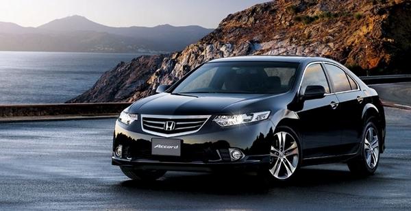 2008-2015 Honda Accord İncelemesi