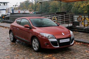 Yazı Dizisi: 22 Yıllık Renault Megane Tarihi(3. Bölüm)
