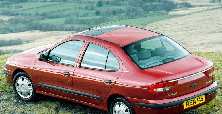 Yazı Dizisi: 22 Yıllık Tarihiyle Renault Megane(1. Bölüm)