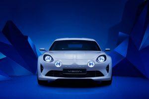 Renault Alpine SUV Geliyor
