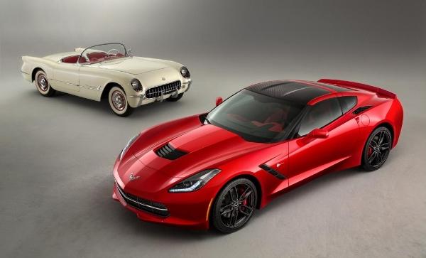 Gelmiş Geçmiş En İyi 10 Amerikan Otomobili