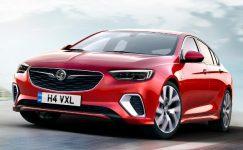280 Beygirlik Yeni Opel Insignia GSi ile Tanışın