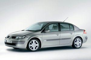 Yazı Dizisi: 22 Yıllık Tarihiyle Renault Megane(Bölüm 2)