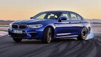 600 Beygirlik 2018 BMW M5 Tanıtıldı