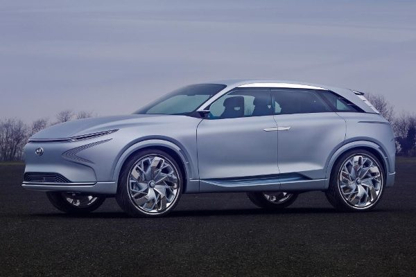 Hyundai'den Yeni Tam Elektrikli Modeller Geliyor